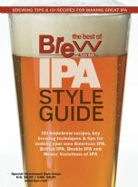 Brew Your Own Magazine  Special Issue: IPA Style Guide
